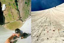 Zones escalada,Boulders,murs,...