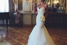 Wedding drea