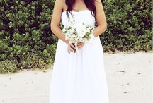 Real Weddings / Photos from our brides and grooms.