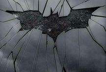 Batman / by Nikolaos Skondrianos