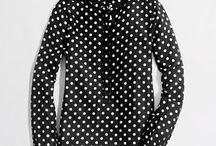 Polka Dot Passion / by Heather Hasson