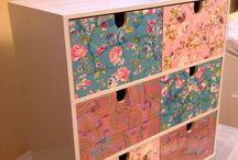 Box drawer