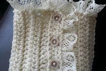 lavori maglia/uncinetto