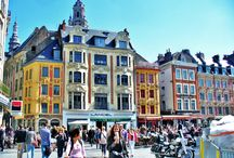 Lille / by E H