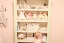 Kids Decor & Design / Ideas for kids rooms & playroom