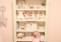 Tayla's room
