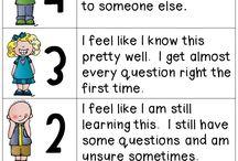 Education / self assesment