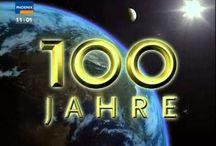 100 Jahre Der Countdown