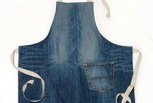 стары джинсы