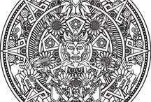 Reflist / Aztecs
