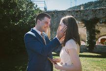 Bryllup og bilder