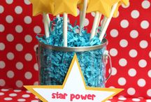 mario birthday party ideas