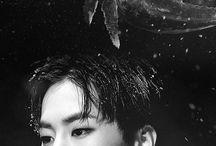 EXO [Xiumin]