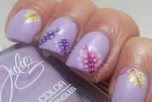 Nails / Stunning nail art!!