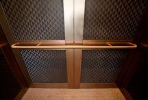Lift-Interior