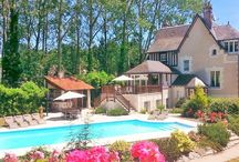 Special place to stay in Loir et Cher