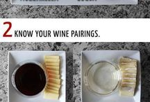 Wine cheese party