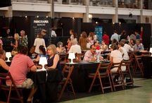 Sabor Cascais 2015 / Quatro dos restaurantes de referência da Grande Lisboa estiveram reunidos no SABOR CASCAIS by Boa Cama Mesa Mesa Expresso, evento gastronómico que a InfoPortugal e a EV-Essência do Vinho promovem no âmbito do FIC – Festival Internacional de Cultura, que decorreu de 3 a 12 de julho, no Mercado da Vila, Cascais.