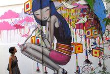 street Art Beauty