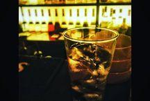お疲れ様でした。 Have a nice weekend. #bar #nightlife #おつかれさま写真