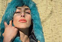 COSì...Celeste / photographer Antonella Costanza   dress by Zed boutique assistant Antonella Nitti model_Bianca Catacchio