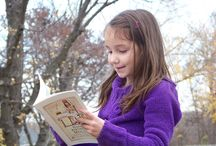 Blog-Resources / We love books! We love educational toys! We love sharing our favorites with you!