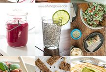 Food - Healthy/Clean eating