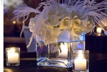 Hollywood styled weddings and events