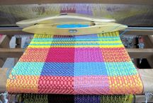 Loom weaving tips / Ideas and helpful hints for beginning weaver