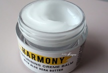 Harmony Creme Balm Glossy Box May 2013