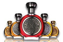 Scensation / Exploring the brand of luxury perfumes in-depth...