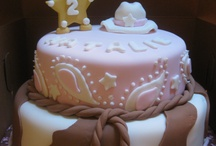 MaKenlee 2nd Birthday ideas / by Ruby Peters