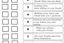 Social/Emotional for Kids