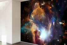 Ideas for Marc's room.