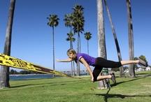 Yoga & Slackline Yoga