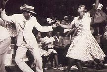 Lindy hop, Boogie Woogie et Rock and Roll !!!