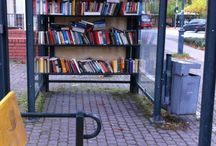 bus stops book
