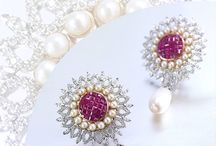 Timeless and Exquisite - Creations by Shaheen Abbas
