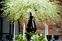 Centerpieces / by Peak Events
