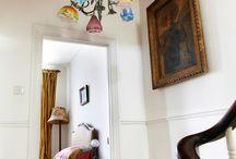Wallpaper Ceilings We Love
