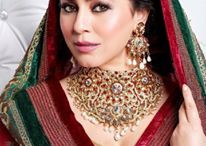 Jewellery For You / Fabulous Bridal #jewellery that will make you go wow..!!
