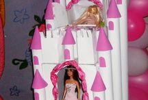 Pretty Princess / Princess Crafts