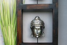 Bali/Asian Decor