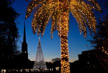 Charleston, South Carolina  / If you're looking for a fabulous getaway in a place that fully appreciates a magical Christmas with choirs, shows and parades then head to the US city of Charleston. - See more at: http://www.thinkhotels.com/blog/2013/12/05/charleston-sc-spiritual-escape-drayton-hall-plantation/#sthash.S2N6JYWf.dpuf