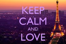 KEEP CALM AND..... / KEEP CALM AND .... DO WHATEVER YOU LIKE!!!!