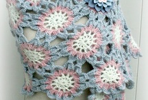 crocheting, a new hobby / by Leah Lineback
