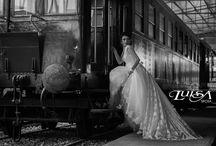 Luisa Sposa Bridal 2015 / Bridal Dresses