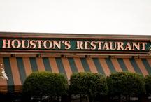 Favorite Restaurants / by Jennifer Pena