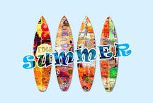 Cest l'été