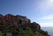 Sentiero n°2 Vernazza - Corniglia